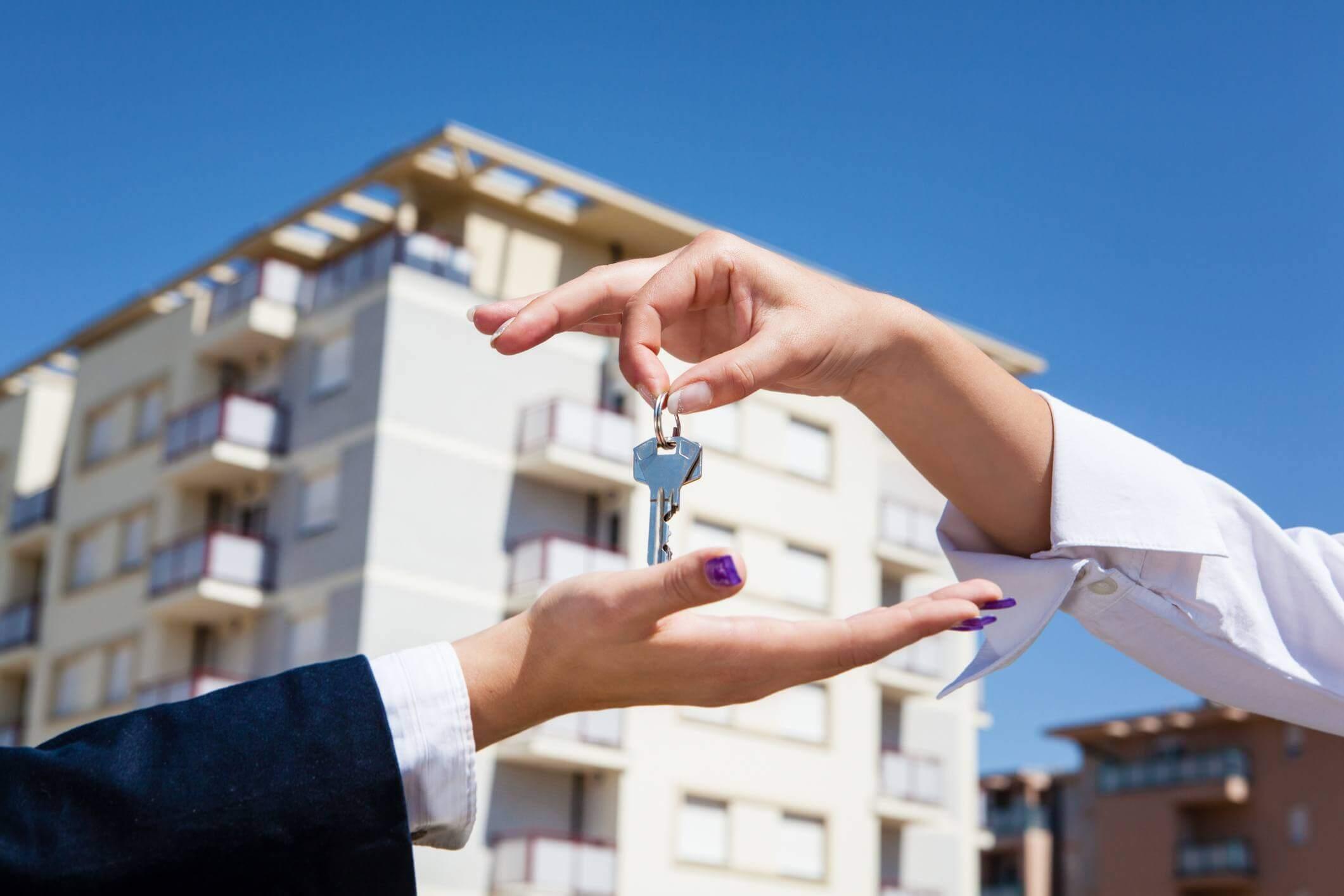 Corredores de propiedades en Santiago